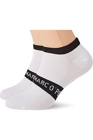 Marc O'Polo Body & Beach Herren Multipack M-SNEAKER LOW CUT 2-PACK Socken