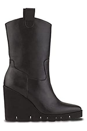 Lodi Damen UNICO-1-39 Halblange Stiefel