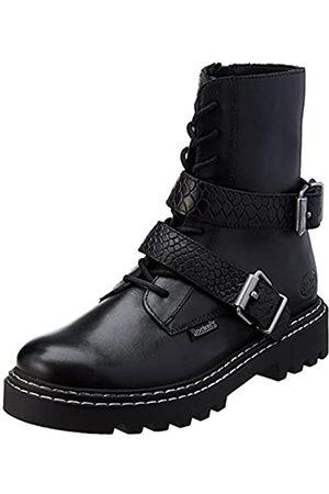 Dockers Damen 49TF302 Mode-Stiefel
