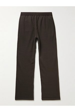 The Row Herren Jogginghosen - Dolin Organic Cotton-Jersey Sweatpants