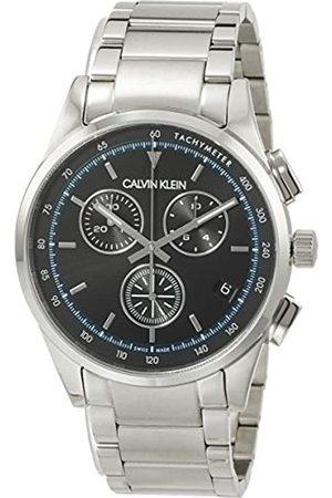 Calvin Klein Klassische Uhr KAM27141