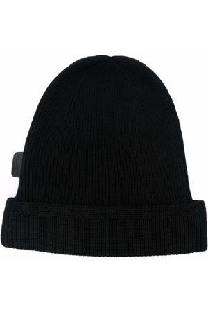 Tom Ford Mütze mit Logo