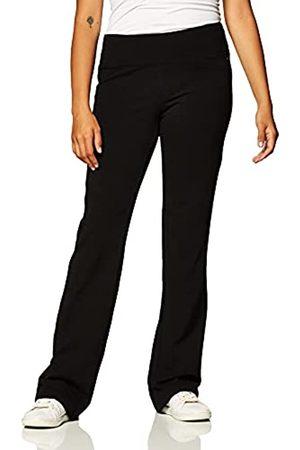 Jockey Damen Slim Bootleg Pant Yoga-Hose