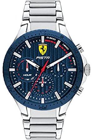 Scuderia Ferrari Armbanduhr 0830855