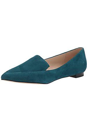 Nine West Damen Abay Flache Sandale
