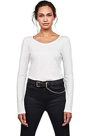 G-Star Damen T-Shirt Core Eyben Slim