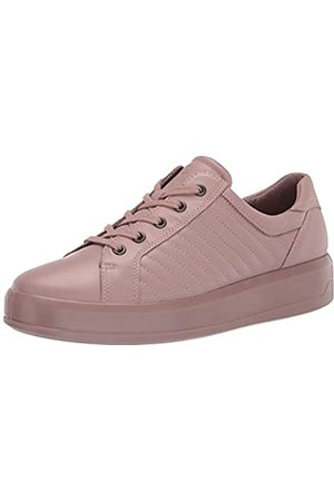 Ecco Damen Soft 9 Ii Tie Sneaker