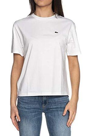 Lacoste Damen TF5441 T-Shirt