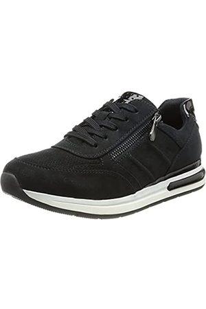 MARCO TOZZI Damen 2-2-23716-27 Sneaker, DK.Navy Comb