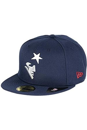 New Era New England Patriots - 59Fifty Basecap - NFL Elemental Team Tonal - Navy - 7 1/4-58cm (L)