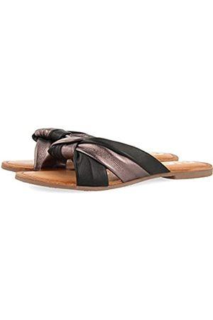 Gioseppo Damen Almon Flache Sandale