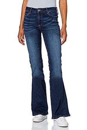 Cross Jeans Damen Faye Boyfriend Jeans