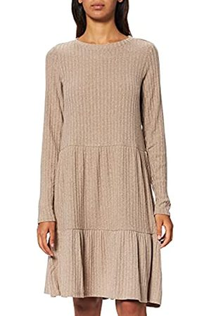 Vila Damen VIELITA L/S Dress-NOOS Kleid