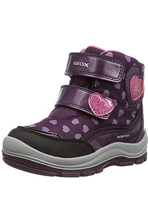 Geox Baby Girl B FLANFIL GIRL WPF A ANKLE BOOTS_26 EU
