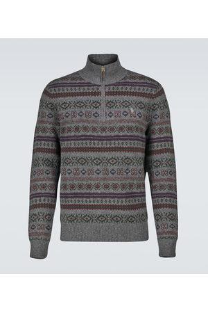 Polo Ralph Lauren Strickpullover - Pullover aus Wolle und Kaschmir