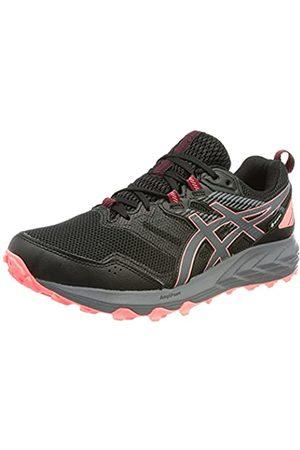 Asics Damen Gel-Sonoma 6 G-TX Trail Running Shoe, Black/Metropolis