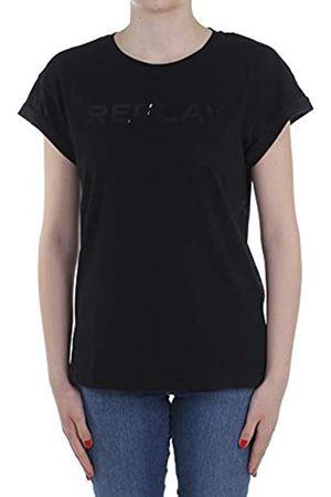 Replay Damen W3525 T-Shirt