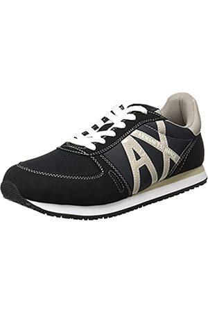 Armani Exchange Damen Retrorunning Sneaker