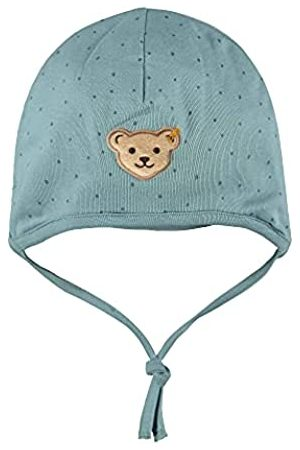 Steiff Unisex Baby GOTS Winter-Hut