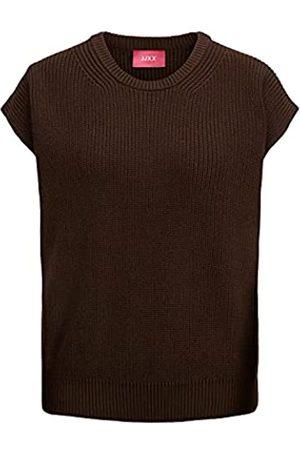 JACK & JONES Women's JJXX JXZOE Twist Knit Vest NOOS Pullover