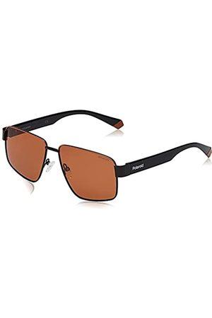 Polaroid Unisex PLD 6121/S Sonnenbrille