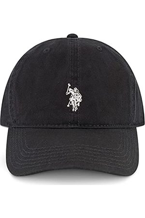 Ralph Lauren Herren Cotton Adjustable Curved Brim Baseball Cap with Embroidered Small Pony Logo Baseballkappe