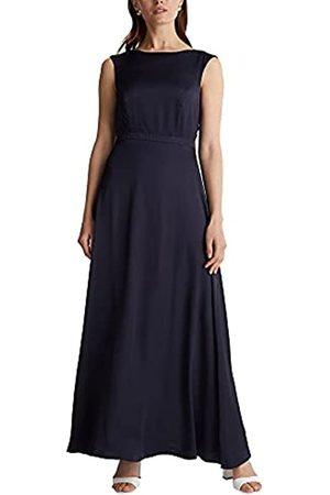 ESPRIT Collection Damen Lange Kleider - Damen 050EO1E314 Kleid