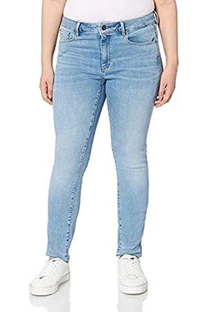 G-Star Damen 3301 High Waist Skinny Jeans