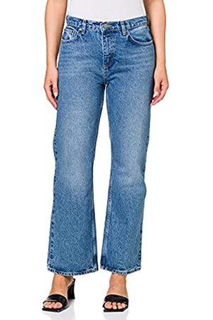 Mexx Damen Boot-Cut Bootcut Jeans