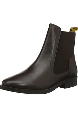 Joules Damen Hendry Mode-Stiefel