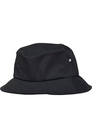 Flexfit Yupoong Nylon Bucket Hat Unisex Herren und Damen Fischerhut