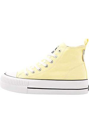 British Knights Damen Kaya MID Sneaker