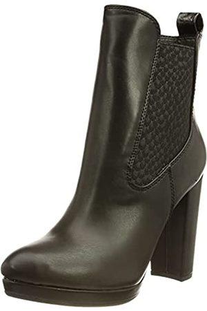 Buffalo Damen Micaiah Mode-Stiefel, Black