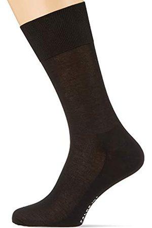 Falke Herren No. 9 Pure Fil d´Écosse M SO Socken