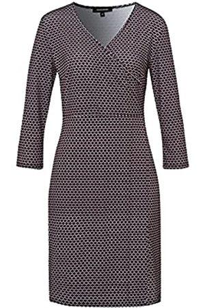 More & More Damen Lässiges Kleid
