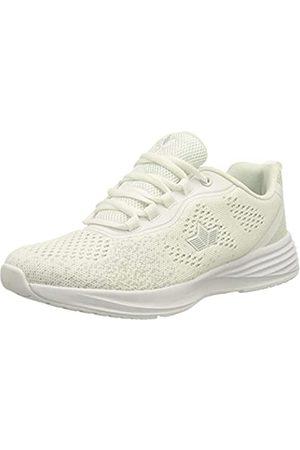 LICO Garcia Damen Sneaker, weiss
