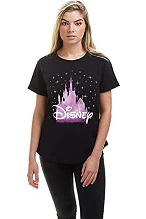 Disney Damen Castle T-Shirt