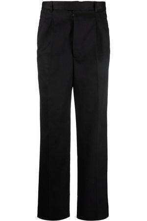Maison Margiela Herren Weite Hosen - Wide-leg tailored trousers