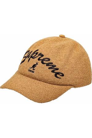 Supreme X Kangol Bermuda Spacecap hat