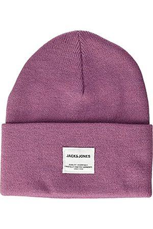 JACK & JONES JACK&JONES Herren JACLONG Knit NOOS Beanie-Mütze