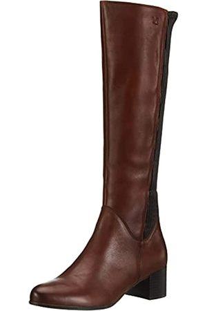Caprice Damen 9-9-25517-27 Kniehohe Stiefel