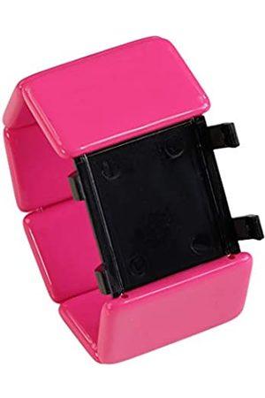 S.T.A.M.P.S. S.T.A.M.P.S Damen Kunststoff Uhrenarmband 102172-2100