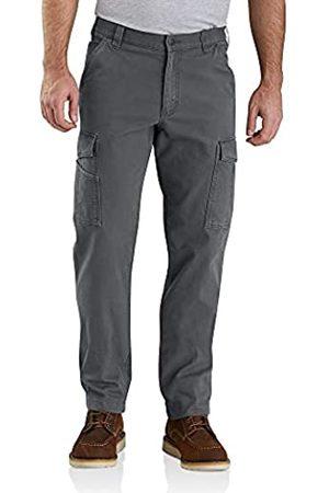 Carhartt Herren Rigby Cargo Trousers Hose