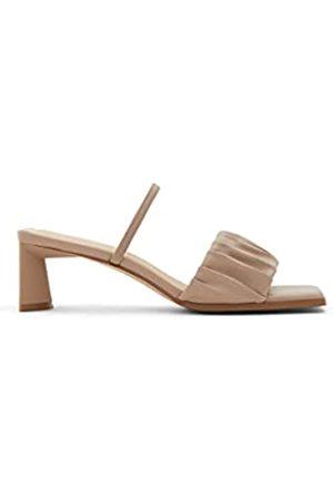 Aldo Damen Adreran Sandale mit Absatz