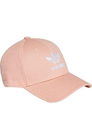adidas Unisex GN4889_OSFM Cap with a Visor, pink