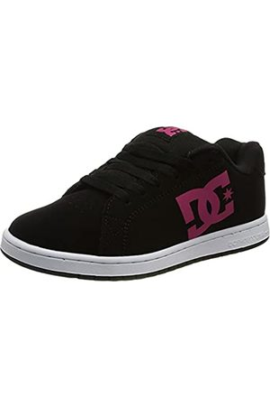 DC Dcshoes Damen Gaveler - Leather Shoes for Women Sneaker
