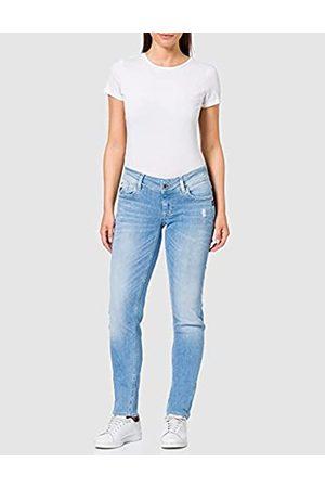 G-STAR RAW Damen Lynn Mid Waist Skinny 60367 Jeans