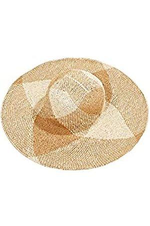 Esprit Handgearbeiteter Hut aus Stroh