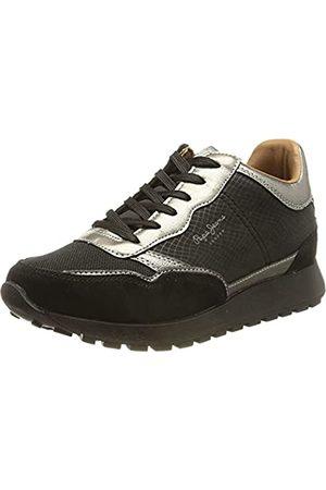 Pepe Jeans London Damen Dean TOP Sneaker