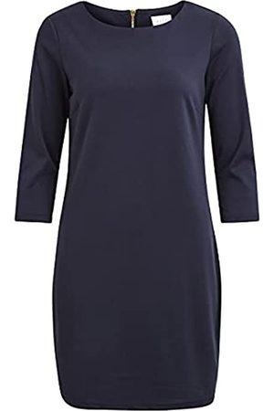 VILA Damen Kleid Vitinny New Dress
